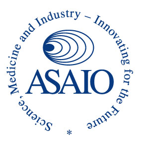 Xpan attends the 63rd ASAIO (American Society for Artificial Internal Organs) conference in Chicago and places 2nd in the Student Design Competition for young innovators