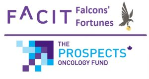 Facit Falcon's Fortunes win & Oncology Investment press release 2019